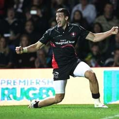 Photo of Jonny May