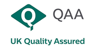 QAA - UK Quality Assured