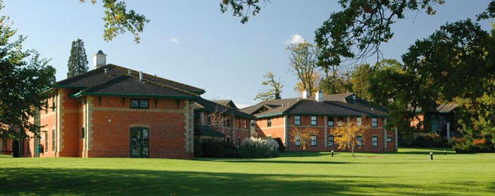 Accommodation | College | Hartpury College