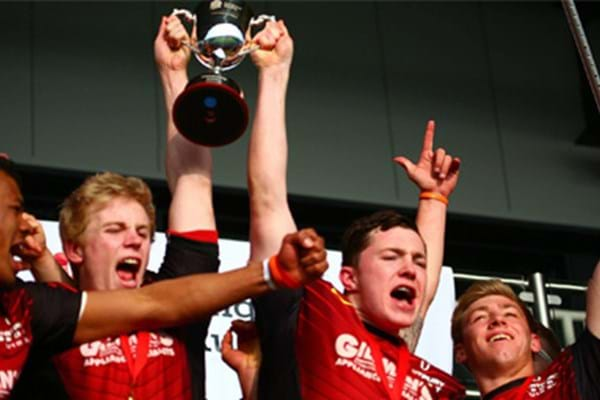 Image for Seven try Hartpury seal stylish sixth title