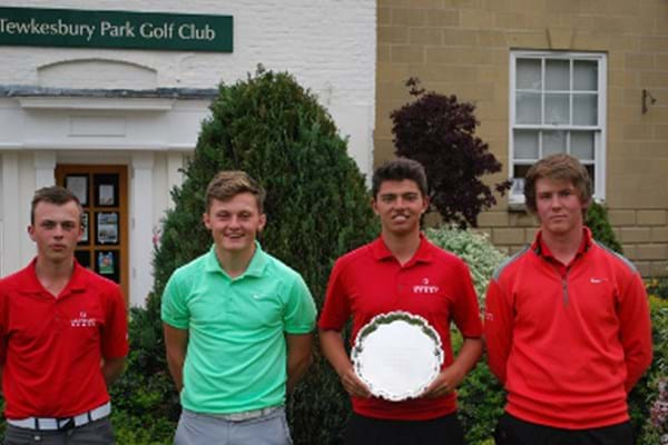 Image for Hartpury in iron-hot form to swing to regional schools success