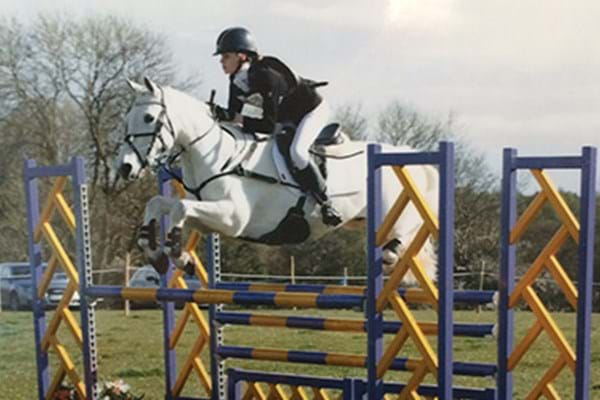 Image for Addington awaits as Hartpury Equine students qualify for major national show