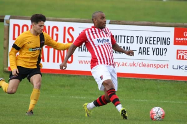 Image for Hartpury produce professional performance in win over Exeter City