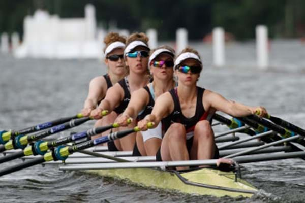 Image for Fantastic four! Hartpury quad complete historic Henley hat-trick to take fourth title triumph of super season