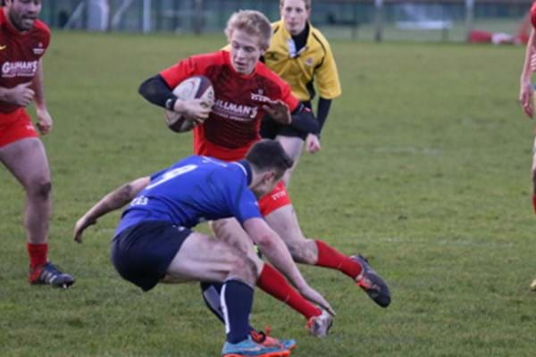 Image for Eight-try Hartpury make it five from five