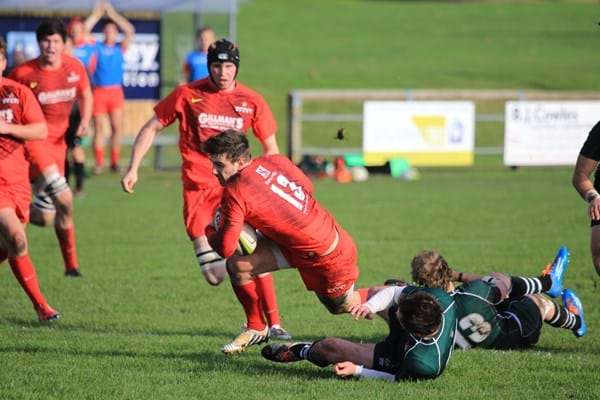 Image for Hartpury ready for an early showdown in BUCS Super Rugby campaign