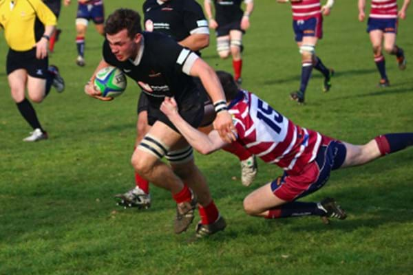 Image for Hartpury College RFC increase lead at the top