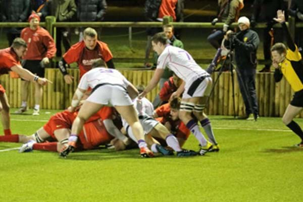 Image for So close for Hartpury in BUCS semi final
