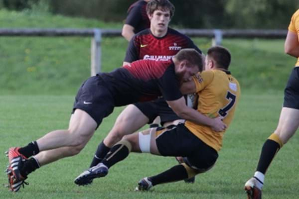 Image for Hartpury turn up the heat on Esher