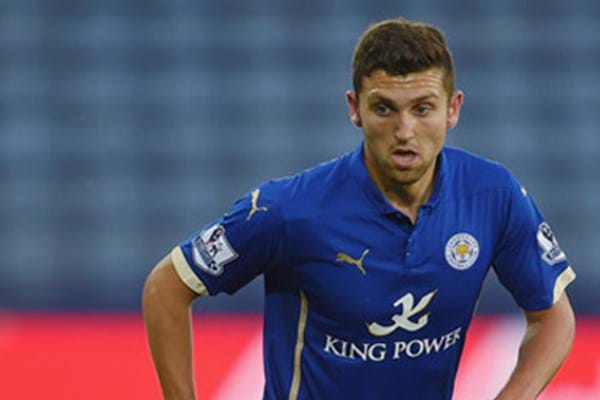 Image for Pearson makes Leicester debut