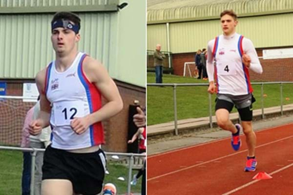 Image for Hopeful Hartpury five's top 20 keeps Great Britain dreams alive