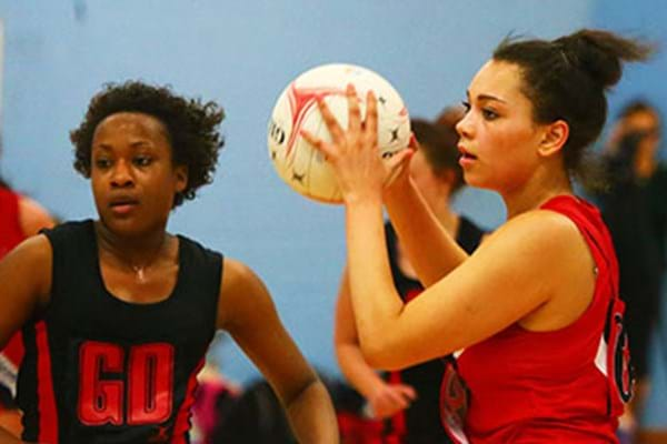 Image for Hartpury battle back from injury blow to do college proud in national finals