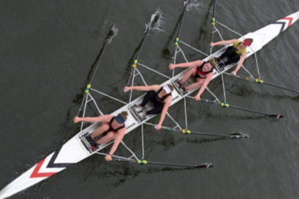 Image for Hartpury rowers in the hunt for GB selection
