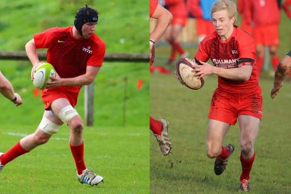 Image for Hartpury College RFC continues a fine international tradition