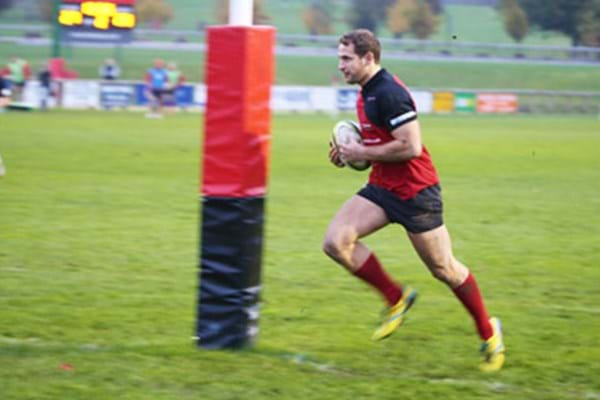Image for Seventh straight win for Hartpury RFC