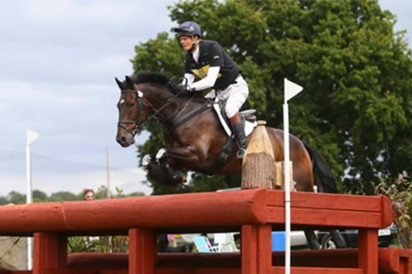 Image for Eventing excitement grows as Hartpury counts down to Horse Trials