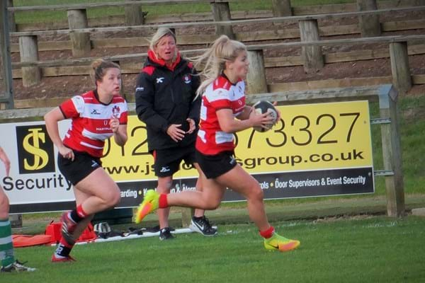 Image for Gloucester-Hartpury make it ten from ten
