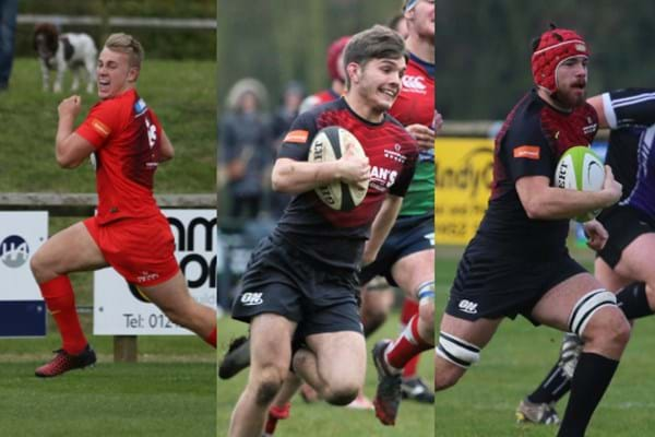 Image for Hartpury trio set for Under-20s Six Nations start