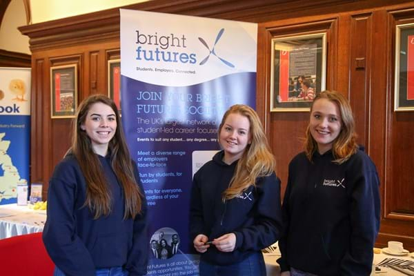 Image for Hartpury students soak up hints and tips from women in business on International Women's Day