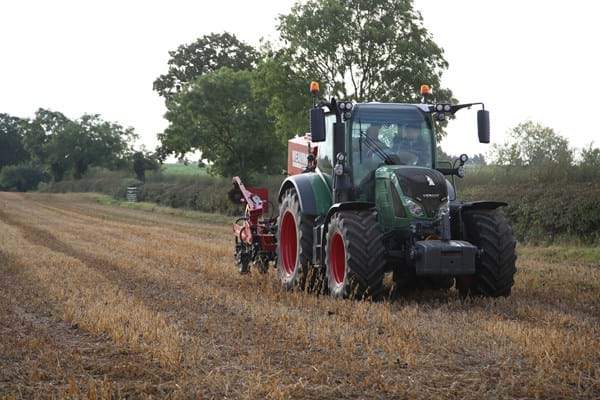 Image for Hartpury to help schoolchildren get hands on with the future of farming