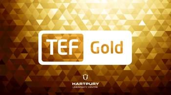 Image for University Centre Hartpury awarded Gold in TEF