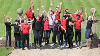 Hartpury to award its own degrees