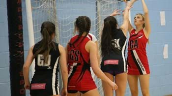 Hartpury to be home for netball's talented teens