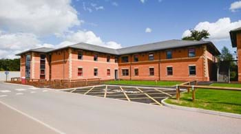 Hartpury opens doors to more students with new accommodation block