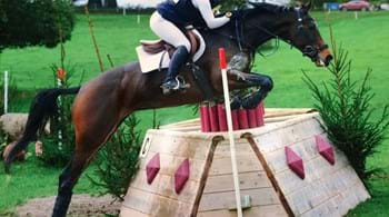Hartpury's Cresswell is crowned Aldon CCI* champion