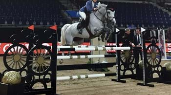 Hartpury student Summers stars at Liverpool International