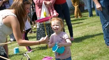 Image for Summer Fair will be 'biggest and best yet' at International Hartpury Horse Trials