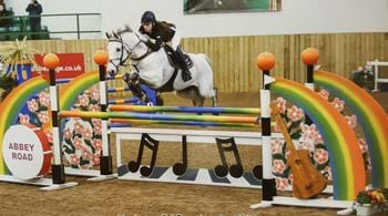 Countdown to Hartpury's Summer Showjumping Spectacular