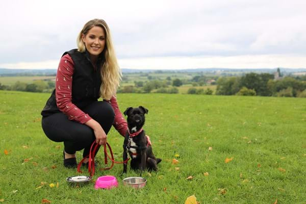 Image for Life-threatening bacteria thrives in pets' water bowls, Hartpury experts discover