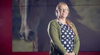'Alarming' findings of equine research at Hartpury