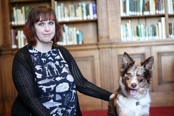 Image for Audiobooks designed to de-stress dogs inspired by Hartpury research