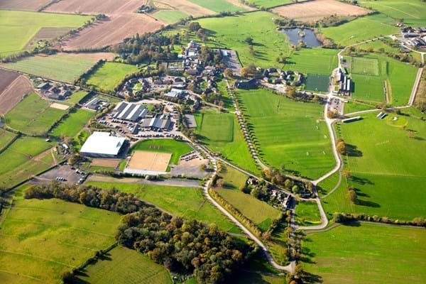 Image for Senior management roles on offer at Hartpury University