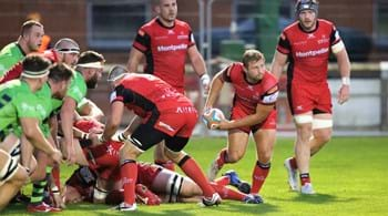 Image for Hartpury rugby match will be shown live on Sky Sports