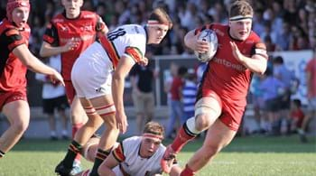 Image for Hartpury ready to take on the world in South Africa