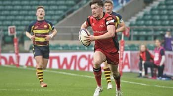 Hartpury win chance to lift Twickenham  title for third year in a row