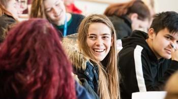 Image for Love Our Colleges Week wins support from Hartpury