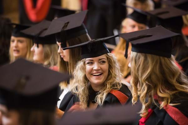 Image for Hartpury bucks national trend again in National Student Survey