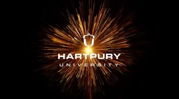 Happy birthday! Hartpury University  celebrates first anniversary