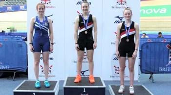 Hartpury students win 14 medals at  British Indoor Rowing Championships