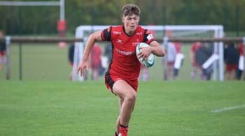 Hartpury celebrates landmark Six Nations selection for rugby academy alumni