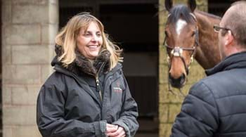 Hartpury study provides solutions to UK horseracing staffing crisis