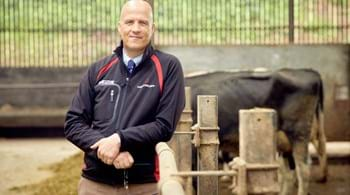 Image for Hartpury agriculture lecturer Philip Watson appointed to new role on national body