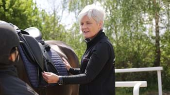 New partnership will drive research and promote equine education