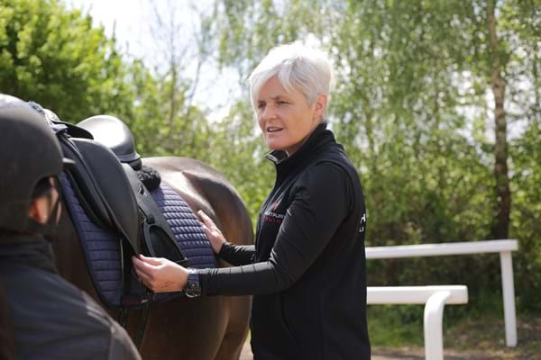 Image for New partnership will drive research and promote equine education
