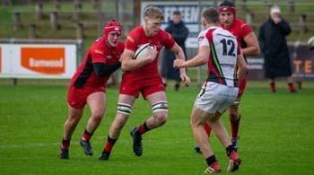Image for Premiership rugby club highlights the benefits of its links with Hartpury