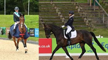 Hartpury DiSE students clinch victory at national championships